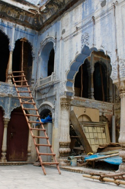 Theatre in Old Delhi