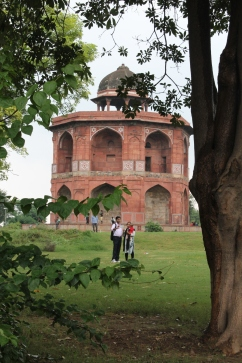 Delhi treasures